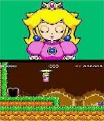 Super princess peach bonus game walkthrough