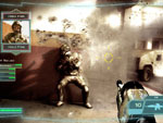 Tom Clancy's Ghost Recon: Advanced Warfighter screenshot 6