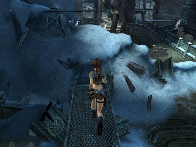Tomb Raider Legend Screenshots Neoseeker