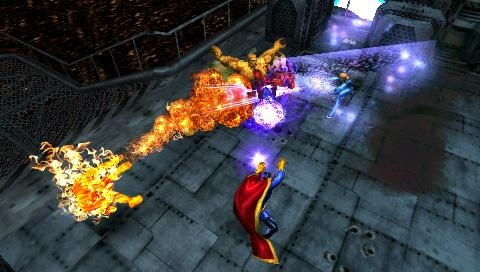 marvel ultimate alliance 2 walkthrough
