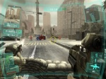 Tom Clancy's Ghost Recon: Advanced Warfighter screenshot 12