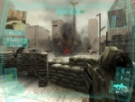 Tom Clancy's Ghost Recon: Advanced Warfighter screenshot 8