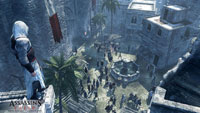 Assassin's Creed screenshot 5