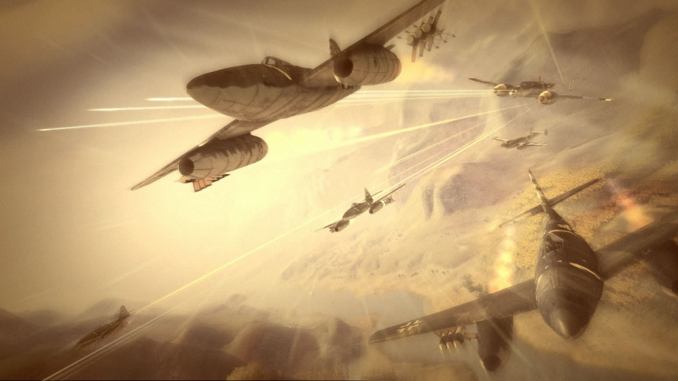blazing angels 2 secret missions of wwii free download