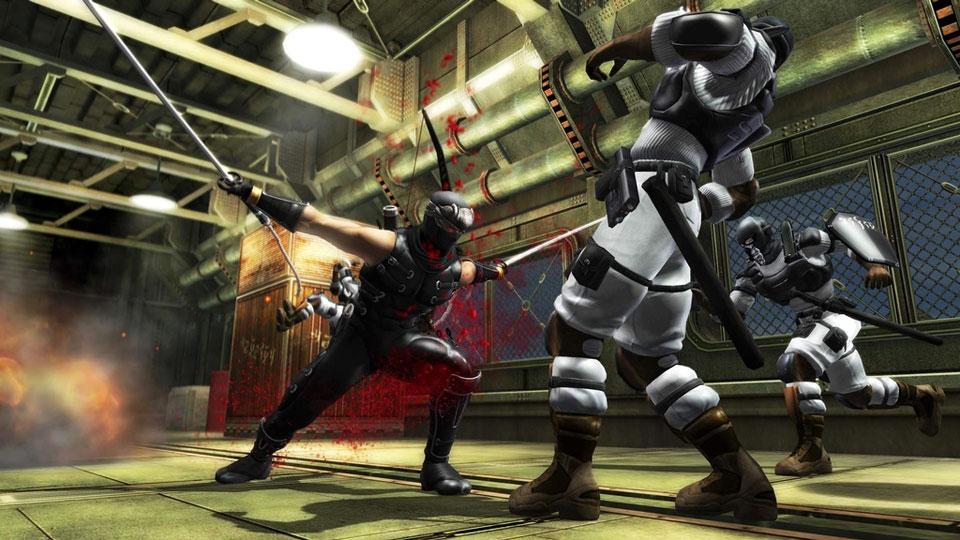 PS3 - Ninja Gaiden Sigma - 9 / 10 Ninja_gaiden_sigma_profilelarge