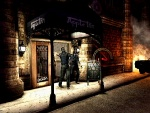 Resident Evil: The Umbrella Chronicles screenshot 12