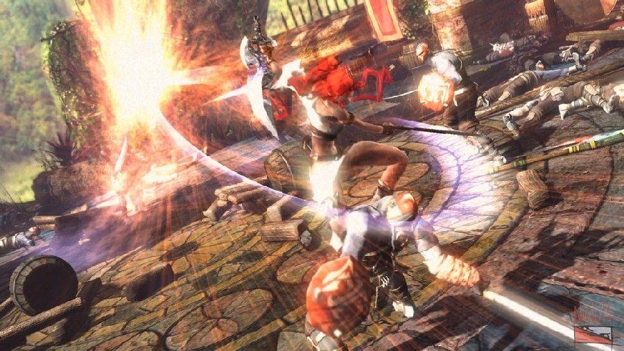 Heavenly Sword Neoseeker