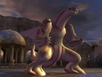 Pokémon Battle Revolution screenshot 22