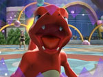Pokémon Battle Revolution screenshot 5
