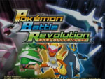Pokémon Battle Revolution screenshot 7