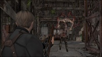 Resident Evil 4 screenshot 21