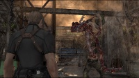 Resident Evil 4 screenshot 23