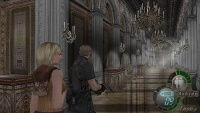 Resident Evil 4 screenshot 28
