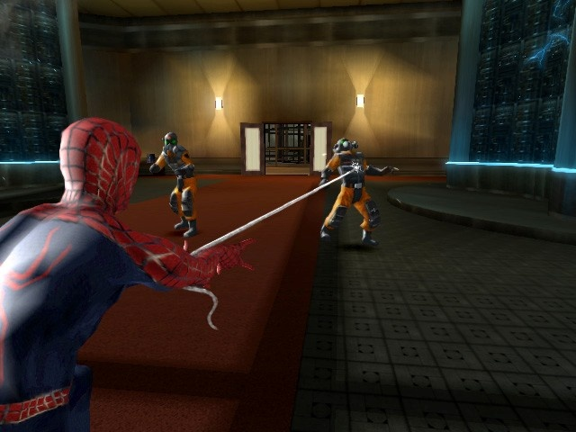 Spider-Man 3 Screenshots - Neoseeker