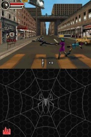 ImageSpace - Spiderman 3 Game Psp | gmispace com