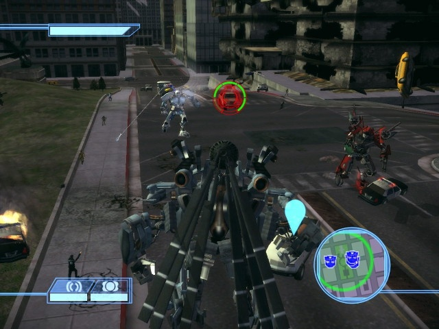 Transformers Tek Link Full indir | Oyunindirx.org - Oyun İndir