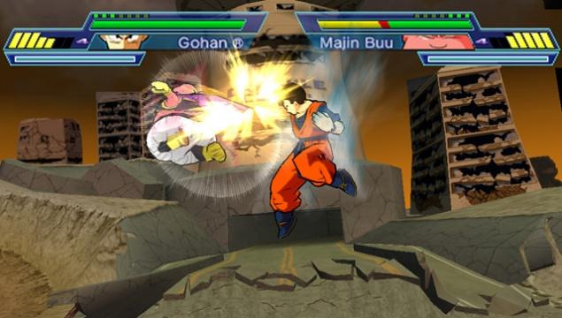 Dragon Ball Z: Shin Budokai Another Road - Neoseeker