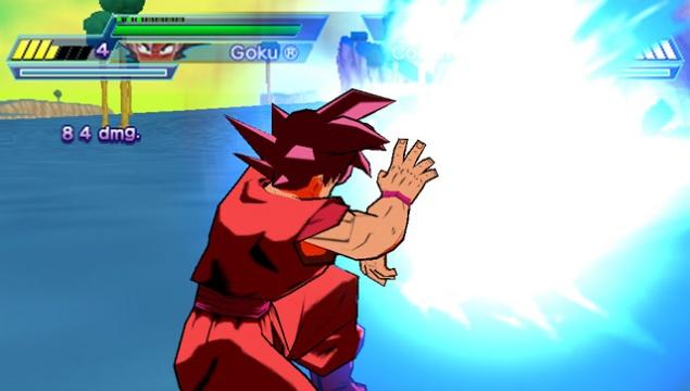 Dragon Ball Z: Shin Budokai Another Road Screenshots - Neoseeker