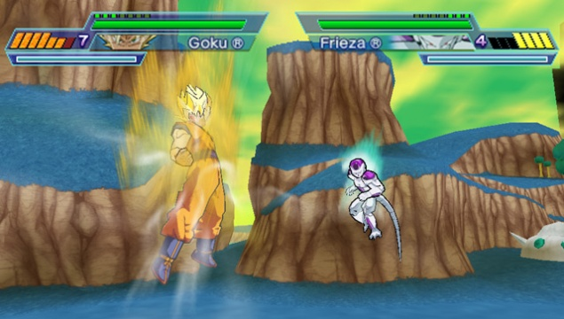 Dragon Ball Z: Shin Budokai Another Road - Neoseeker