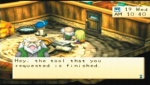 Harvest Moon: Boy & Girl screenshot 2