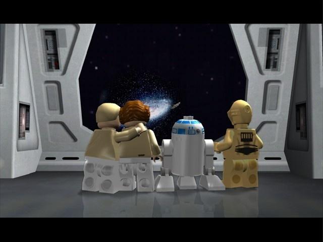 Lego Star Wars The Complete Saga Neoseeker