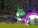 Mario Strikers Charged screenshot 3