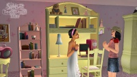 The Sims 2: Teen Style Stuff Screenshots - Neoseeker
