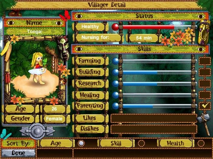 virtual villagers 2 full apk