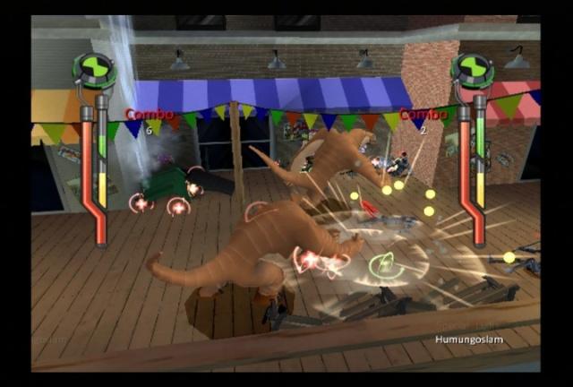 ben 10 ultimate alien game free  for psp