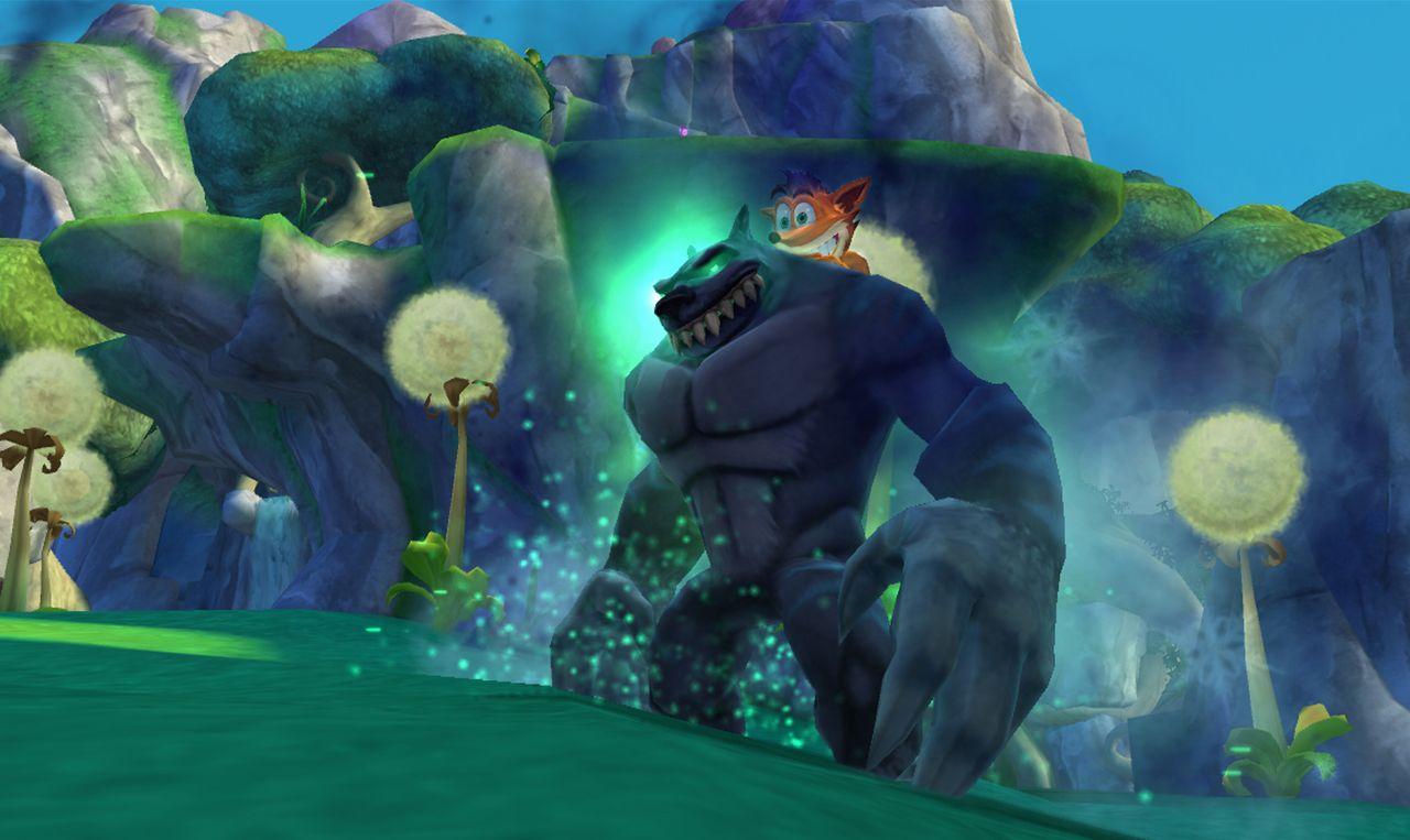 Megapost de Crash Bandicoot (Info + Imagenes)