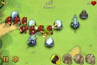 Fieldrunners screenshot 8