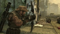 Gears of War 2 screenshot 2