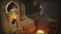 Prince of Persia screenshot 2