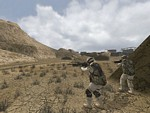 Tom Clancy's Ghost Recon screenshot 6