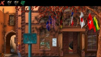 Broken Sword 2.5: The Return of The Templars screenshot 3