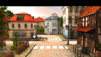 Broken Sword 2.5: The Return of The Templars screenshot 4