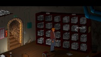 Broken Sword 2.5: The Return of The Templars screenshot 5