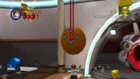 LEGO Indiana Jones screenshot 5