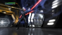 Star Wars: The Force Unleashed screenshot 10