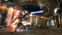 Star Wars: The Force Unleashed screenshot 12