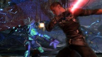 Star Wars: The Force Unleashed screenshot 15