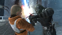 Star Wars: The Force Unleashed screenshot 16