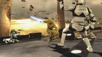 Star Wars: The Force Unleashed screenshot 17