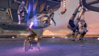 Star Wars: The Force Unleashed screenshot 18