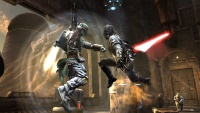 Star Wars: The Force Unleashed screenshot 7