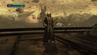 Star Wars: The Force Unleashed screenshot 8