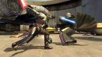 Star Wars: The Force Unleashed screenshot 9
