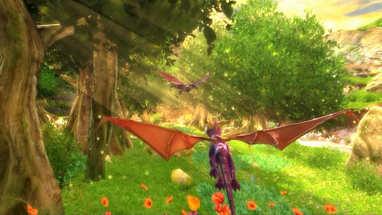 الخطوط الجوية السرخس متجر The Legend Of Spyro Dawn Of The Dragon Ps2 Dsvdedommel Com