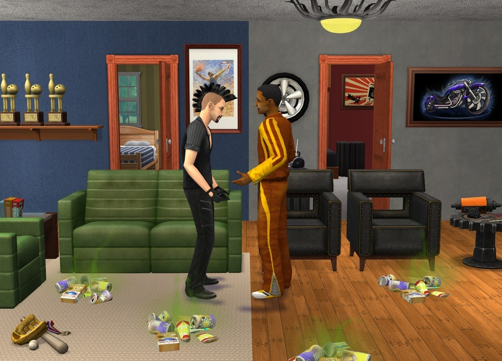 the sims 2 apartment life  crack software