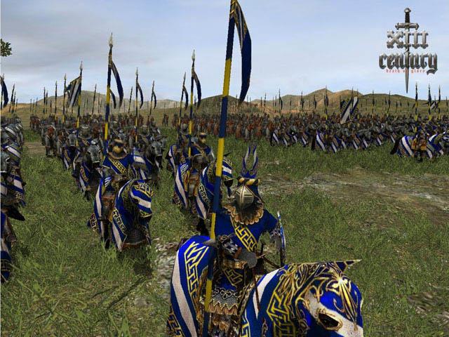 XIII Wiek: �mier� lub Chwa�a / XIII Century: Death or Glory (2007)